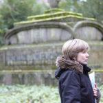 Friedhofsführung - Impressionen