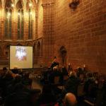 Kunstbetrachtung Stiftskirche - Impressionen